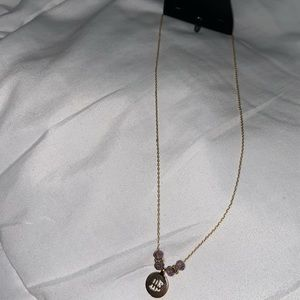 Brandy Melville Gold Necklace